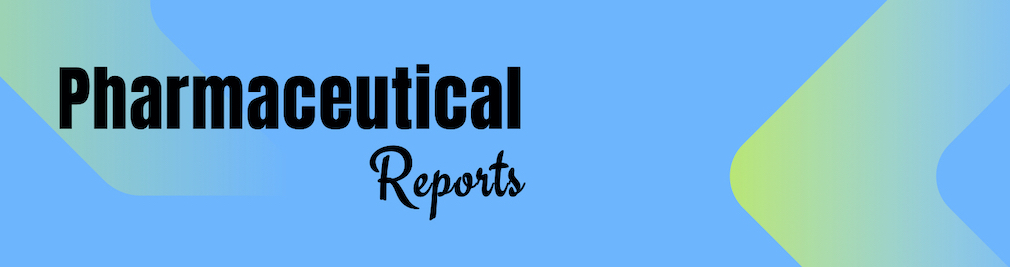 Pharmaceutical Reports
